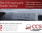 CCS Tender Survey
